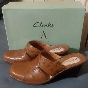 Clarks Artisan Shoes